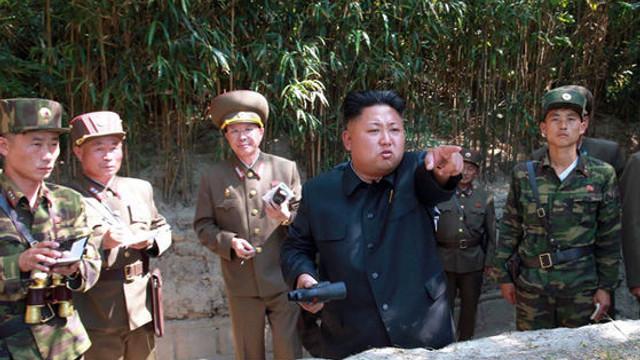 Coreea de Nord nu va accepta noi negocieri dacă Statele Unite nu schimbă atitudinea