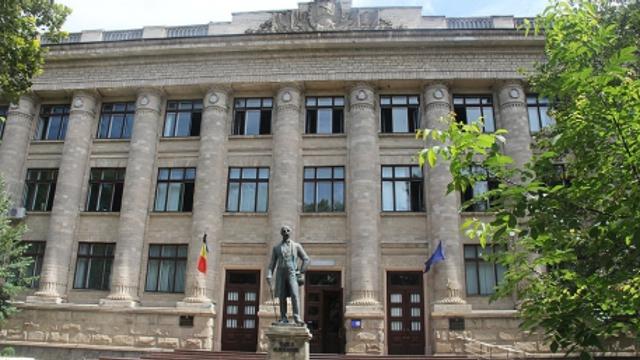 """Lecție publică """"Honore de Balzac - romancier al tuturor timpurilor"""" la Biblioteca Națională"""
