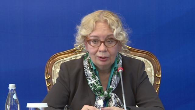 O rusoaică devine prima femeie numită în fruntea biroului ONU de la Geneva