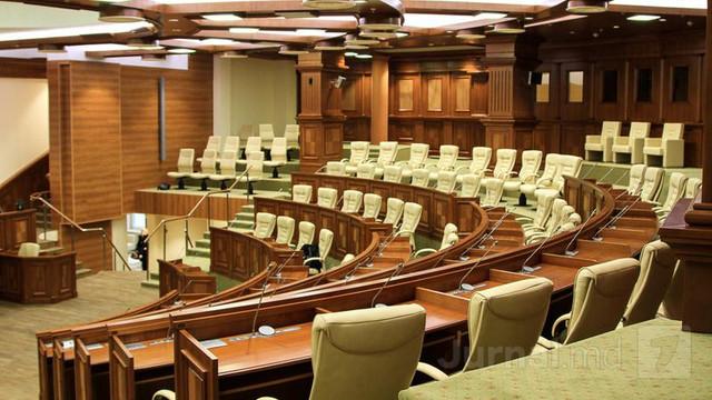 OPINIA juriștilor privind termenul de dizolvare a Parlamentului - de la ședința de constituire sau de la validare
