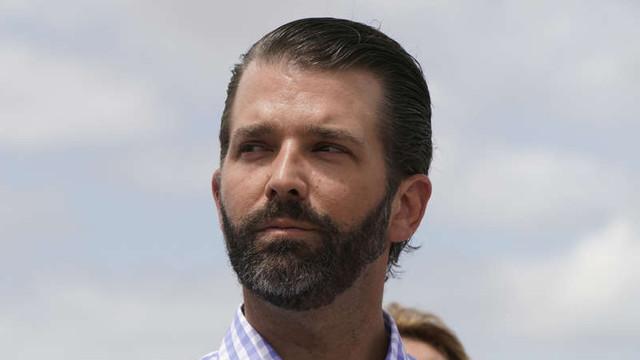 Fiul cel mare al preşedintelui Trump a acceptat să fie audiat în Senat