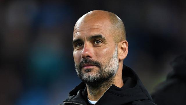 Pep Guardiola (Manchester City), desemnat Antrenorul anului în Premier League