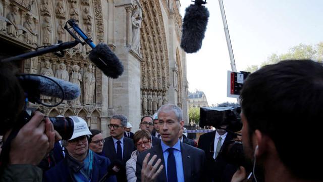 Francezii vor fi consultați cu privire la restaurarea Catedralei Notre-Dame, asigură ministrul culturii al Franței