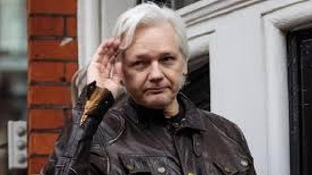 Marea Britanie| Julian Assange nu dorește  să fie extrădat în America