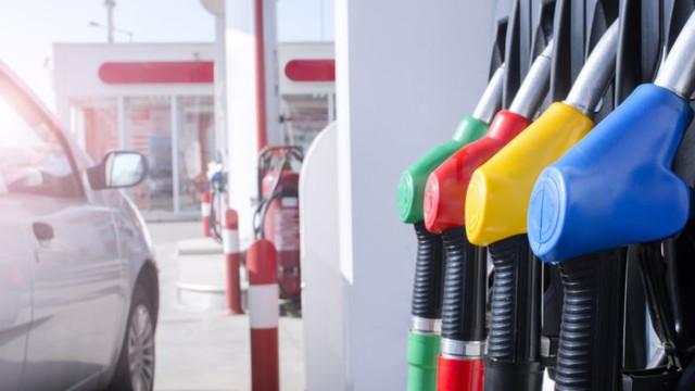 S-au scumpit carburanții. Costul unui litru de motorină s-a majorat în medie cu 85 de bani