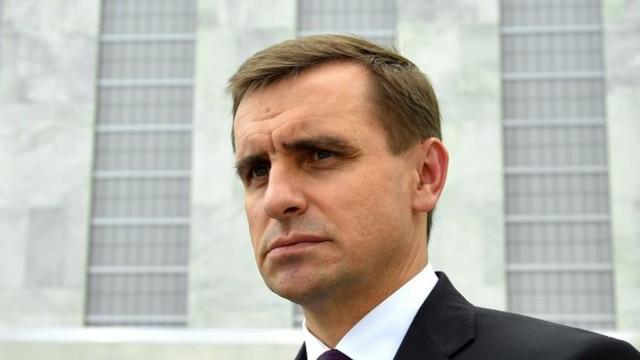 Şeful adjunct al Administraţiei Prezidenţiale din Ucraina şi-a dat demisia