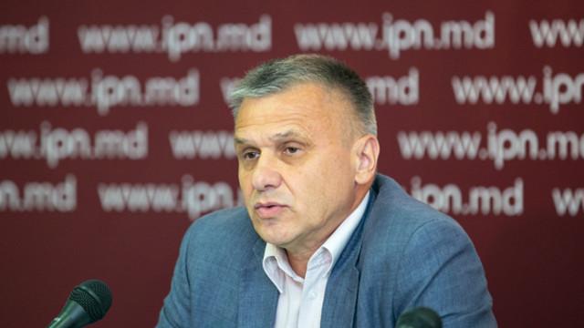 Igor Boțan: R.Moldova așteaptă din partea UE nu atât suport financiar, cât reguli care să permită business-ului privat din toată lumea să vină cu investiții