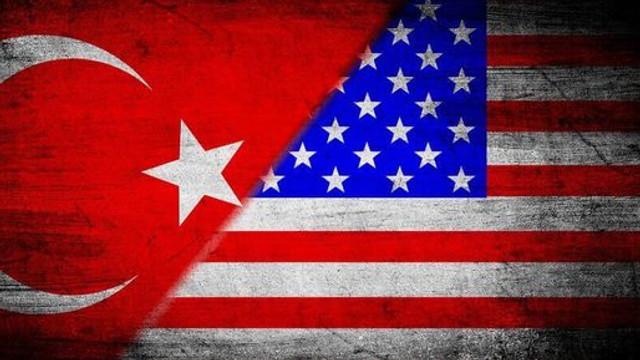 SUA reziliază statutul Turciei, de partener comercial preferenţial