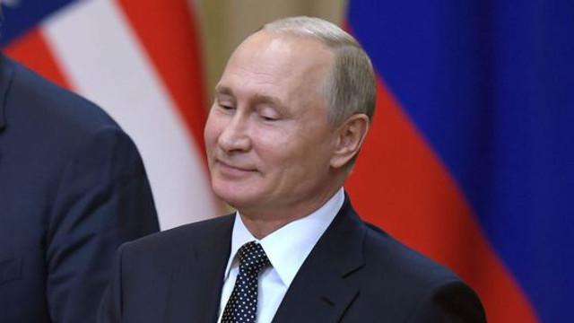 Emisiune de umor cu o variantă animată a lui Vladimir Putin. Unde va fi difuzată
