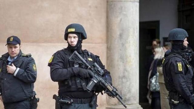 Islamist sirian acuzat de terorism, condamnat la 12 ani de închisoare în Danemarca