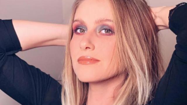 Reprezentanta României la Eurovision, Ester Peony, a ratat calificarea în finala de vineri a concursului