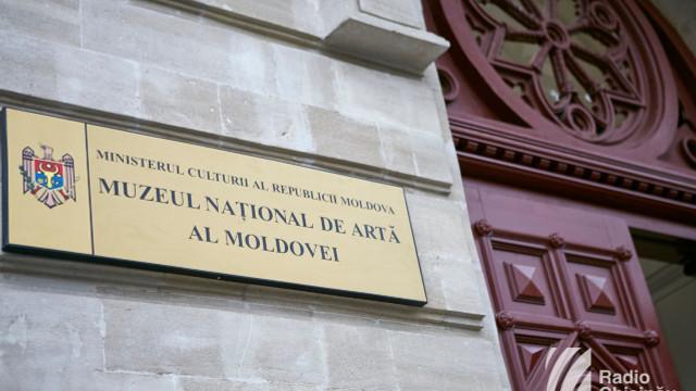 La Muzeul Național de Artă al Moldovei va avea loc inaugurarea și decernarea premiilor Bienalei Internaționale de Pictură, ediția a VI-a