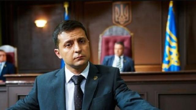 A fost anunțată data la care Volodimir Zelenski va fi învestit în funcție