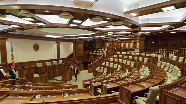 OPINIA juriștilor privind dizolvarea Parlamentului după data de 9 iunie