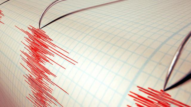 Două cutremure în mai puțin de șase ore, în Vrancea și Buzău. Ce magnitudine au înregistrat seismele