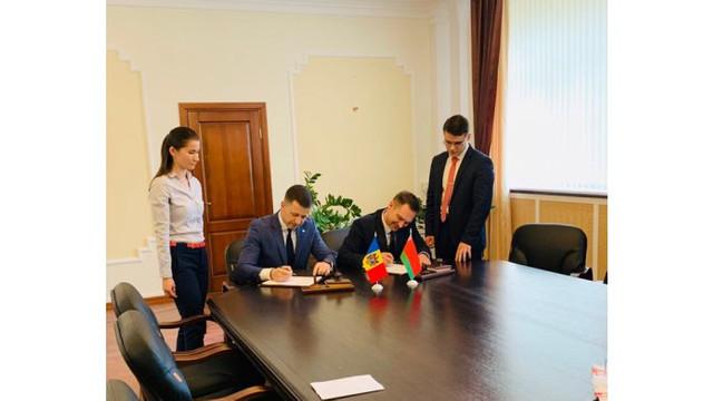 Transportul de marfă și pasageri între R.Moldova și Belarus va fi liberalizat