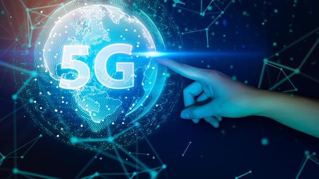 România este una dintre primele țări din lume care lansează servicii de comunicații 5G