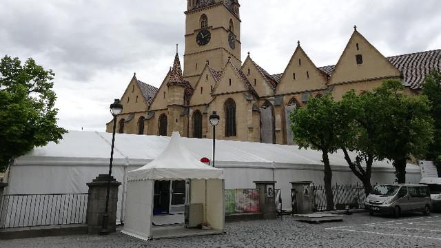 România | Pregătiri intense pentru Summitul de la Sibiu