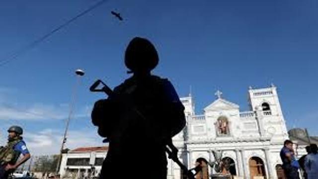 Școlile și bisericile catolice din Sri Lanka își vor relua activitățile normale