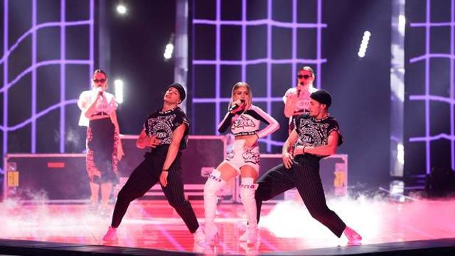 10 țări s-au calificat în marea finală a concursului Eurovision după prima semifinală