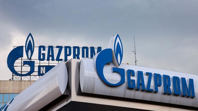"""""""Gazprom"""" cere în instanță recuperarea de la """"Moldovagaz"""" a datoriilor pentru gazul livrat în 2016"""