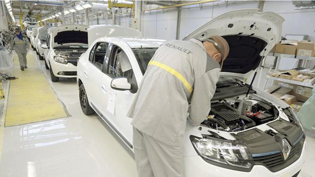 Sistemele anti-poluare ale autovehiculelor Renault puse sub semnul întrebării