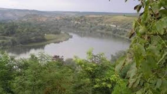 Nivelul apei în râul Prut a crescut