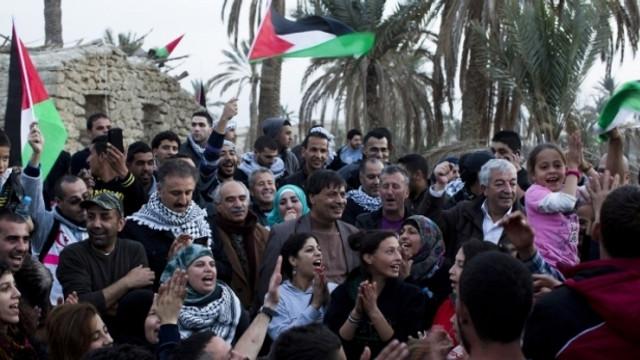 Palestinienii au anunțat că nu vor participa la o conferință organizată de SUA asupra unui posibil plan de pace cu Israel