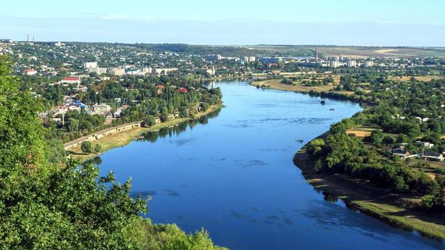 Avertizare meteo | Nivelul apei în râul Nistru va depăși pe anumite sectoare nivelul de trei metri