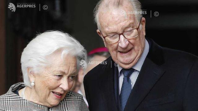 Fostul rege belgian Albert al II-lea riscă penalități de 5.000 de euro pe zi dacă refuză testul de paternitate