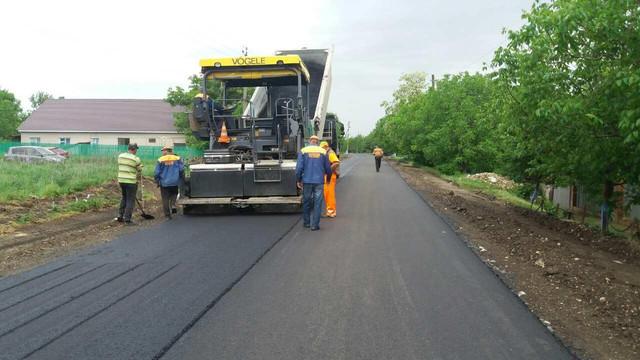Un drum din Orhei va fi modernizat cu bani oferiți de Banca Mondială
