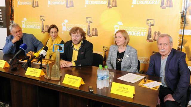 """Festivalul Internațional de Film Documentar """"Cronograf"""" a ajuns la cea de-a XV-a ediție"""