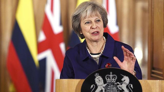 Marea Britanie | Negocieri eșuate între putere și opoziție privind Brexit-ul