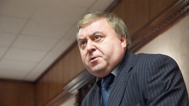 Pretorul Valeriu Nemerenco pleacă din funcție după aproape 30 de ani
