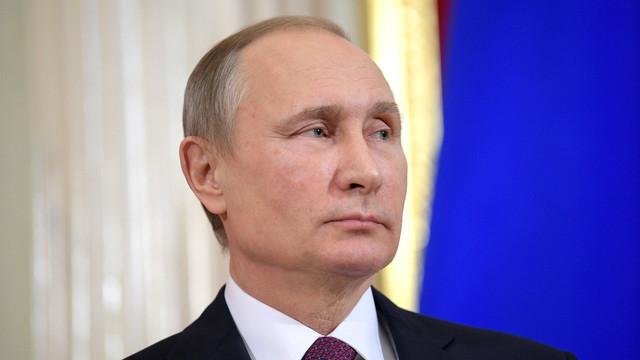 Vladimir Putin consideră că relaţiile cu Ucraina vor  fi