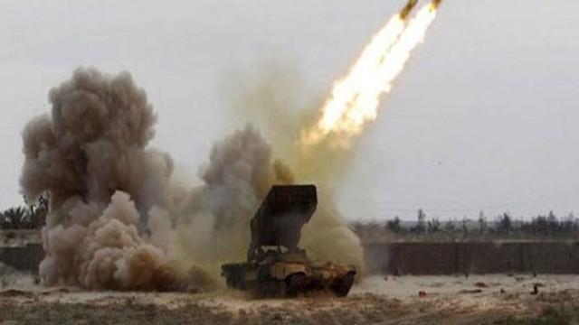 Două rachete trase în direcţia oraşului saudit Mecca de către rebelii din Yemenul vecin au fost interceptate