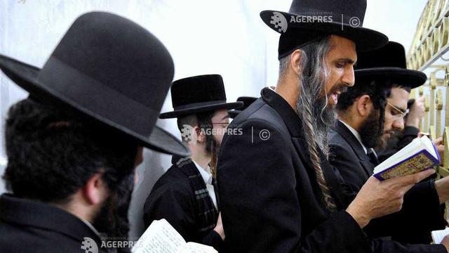 Israel | Rabinii au lansat un apel la rugăciune împotriva concursului Eurovision, considerat