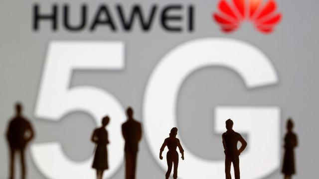 RAPORT | Care este contribuția companiei Huawei la economia britanică