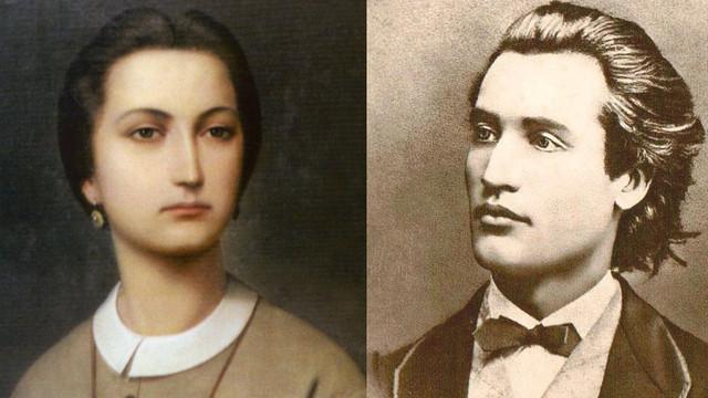 """Unde au fost """"plopii fără soț"""" și cine a fost muza poeziei lui Mihai Eminescu (Historia)"""