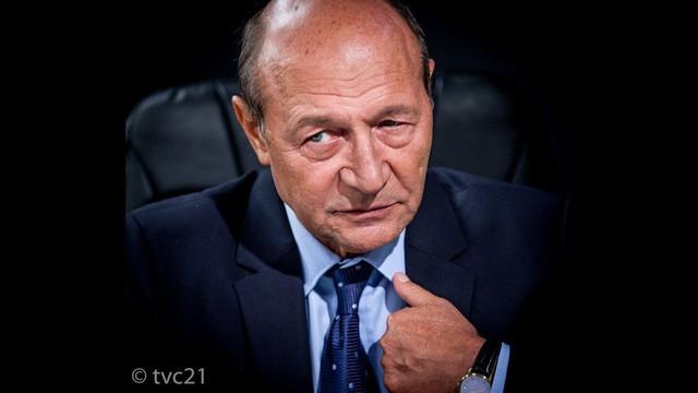 """Traian Băsescu: """"Viața cetățenilor din UE nu poate apărea în Moldova decât prin unirea cu România"""""""