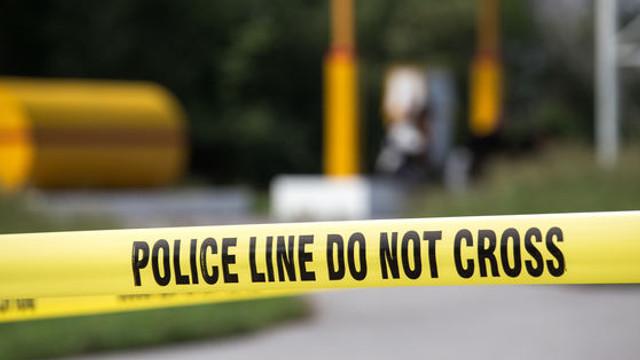 ATAC ARMAT în Statele Unite: Un pompier a fost ucis și alte trei persoane au fost rănite