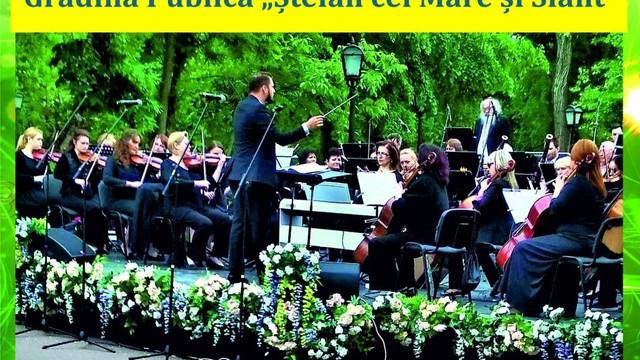 Programul activităților culturale dedicate zilei de 9 Mai, la Chișinău