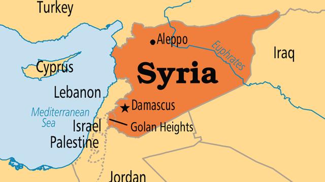Londra, Berlinul și Parisul fac apel la încetarea ''escaladării militare'' în regiunea siriană Idlib
