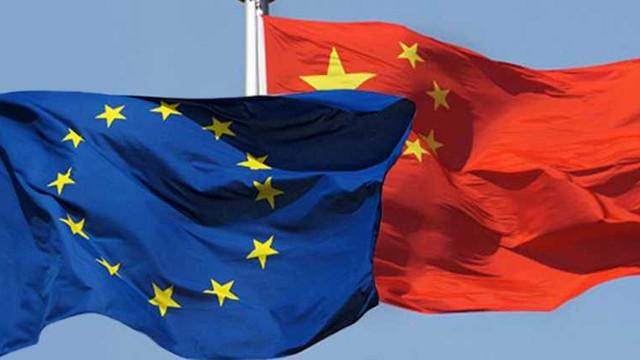 China și UE au semnat acorduri de referință în domeniul aviației