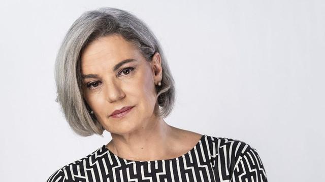 Marea actriță a teatrului și filmului românesc, Maia Morgenstern, împlinește astăzi, 57 de ani