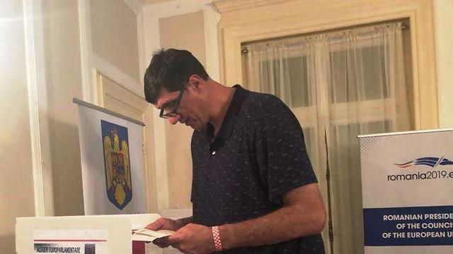 Europarlamentare | Votul în diaspora s-a încheiat