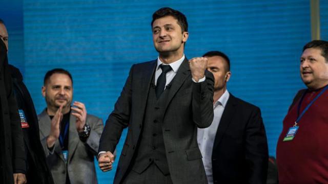 UE va fi reprezentată de Maroš Šefčovič la învestirea lui Zelenski în funcţia de preşedinte al Ucrainei