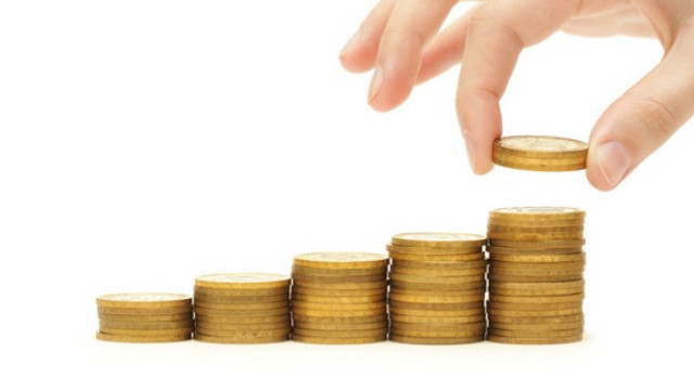 În aprilie, masa monetară s-a majorat cu 7,1%