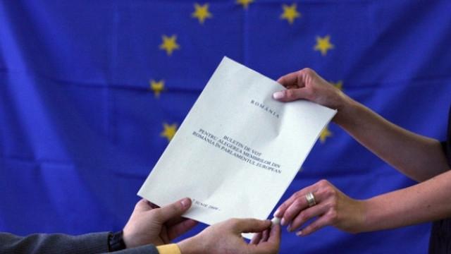 Alegerile europarlamentare | MAE din România a distribuit cel mai mare număr de buletine de vot pentru alegătorii din străinătate la un scrutin