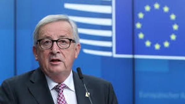 Summitul de la Sibiu   Juncker: Voi lupta pentru o Uniune care deschide graniţele pentru cei care au nevoie